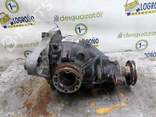 Differensial bakvogn BMW 5 (E39) 525 tds 33101428489 | 1428488 | I=2.64 | 20209781
