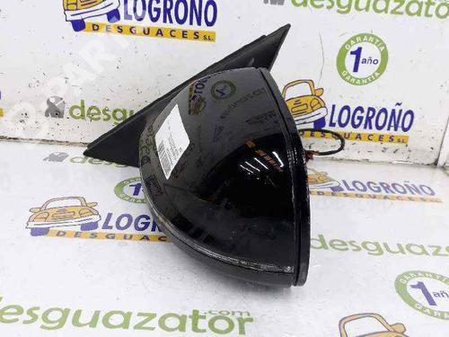 Left Door Mirror AUDI Q5 (8RB) 2.0 TDI quattro 8R1857409G | 8R1857409G | 10 CABLES. | 19587238