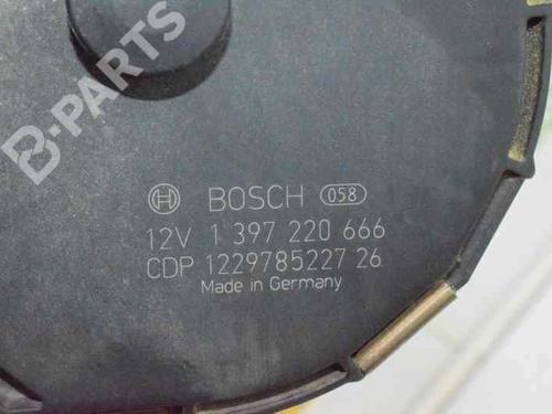 Motor limpia delantero MERCEDES-BENZ C-CLASS (W204) C 220 CDI (204.002) 1397220666 | 20195221