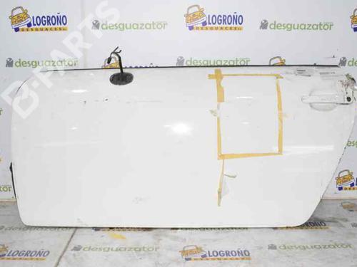 8N0831051C | BLANCA | Tür links vorne TT (8N3) 1.8 T (180 hp) [1998-2006]  1158718