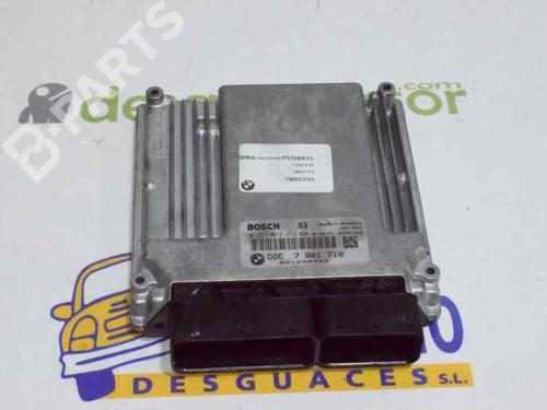 13617808124   7801710   7802255   Motorstyringsenhet 1 (E87) 118 d (122 hp) [2004-2007] M47 D20 (204D4) 1932849