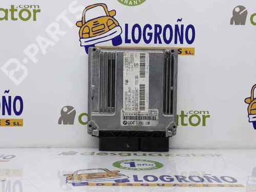 7791190 | BOSCH 0281010565 | DDE7791190 | Steuergerät Motor 3 Compact (E46) 320 td (150 hp) [2001-2005]  1167345
