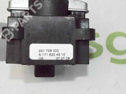 Mando MERCEDES-BENZ SLK (R171) 200 Kompressor (171.445) A1718204310 | 20193165