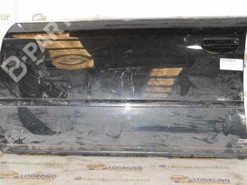 NEGRO | Tür links vorne A6 (4B2, C5) 2.5 TDI (150 hp) [1997-2005]  1158603