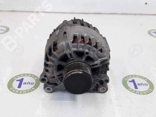 03L903023F | 06F903023F | Alternator LEON (1P1) 1.6 TDI (105 hp) [2010-2012] CAYC 3663922