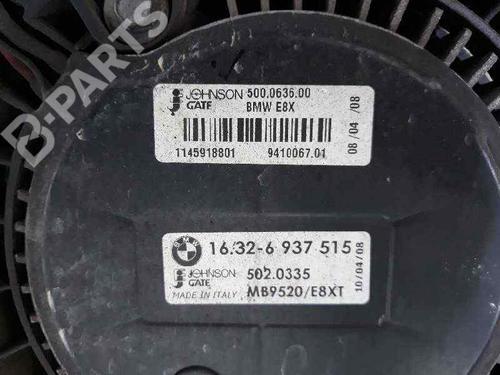 Motorkühlung BMW 3 (E90) 320 d 65836933200 | 16326937515 | 17427801993 | 20131290