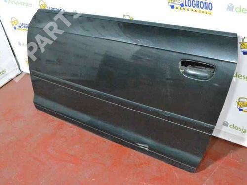 8P3831051D   NEGRO   Tür links vorne A3 (8P1) 2.0 TDI 16V (140 hp) [2003-2012] BKD 786611