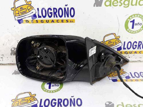Left Door Mirror AUDI Q5 (8RB) 2.0 TDI quattro 8R1857409G | 8R1857409G | 10 CABLES. | 19587242
