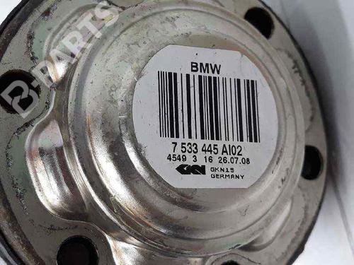 Antriebswelle links hinten BMW 1 (E87) 118 d 33217547075 | 7533455 | 20131546