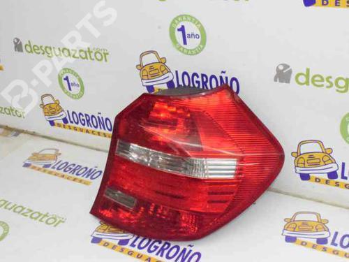 Rückleuchte Rechts BMW 1 (E87) 118 d 63217164956 | 7164956 | 20131646