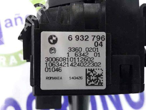 Comutador BMW 3 Coupe (E92) 330 d 61316932796 | 33600201 MARQUARDT | 6932796 | 20060429