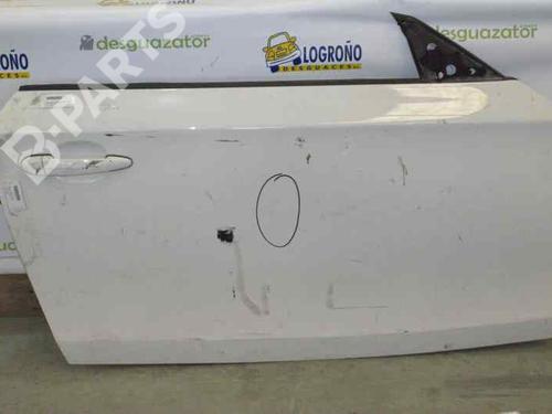 41007207446 | 3 PUERTAS BLANCA | Tür rechts vorne 1 (E87) 118 d (122 hp) [2004-2007]  1157949