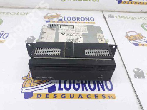 65906927712 | VDO | Bilradio 7 (E65, E66, E67) 730 d (218 hp) [2002-2005]  1415041