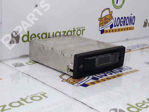 65126986081 | AL601360446998 | Bilradio 5 (E60) 525 i (192 hp) [2003-2005]  1731101