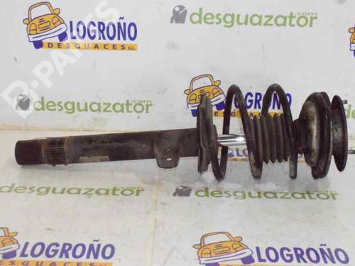 31311096851   Venstre fortil støddæmper 3 (E46) 320 d (150 hp) [2001-2005]  779200