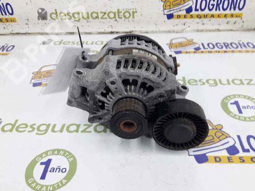 7550468 | 12317585940 | Lichtmaschine 1 (E87) 116 i (115 hp) [2004-2011]  1944179