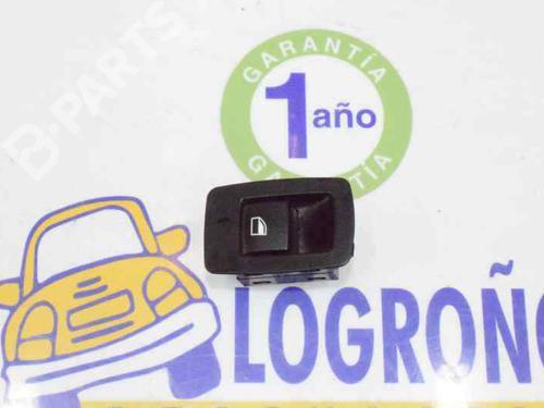 Fensterheberschalter links hinten BMW 1 (F20) 116 d (116 hp) 61319208107 | 9208106 |