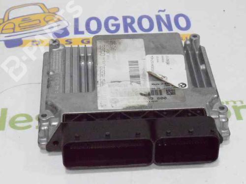 DDE 7809000 | Steuergerät Motor 3 Touring (E91) 320 d (177 hp) [2007-2010] N47 D20 A 779109