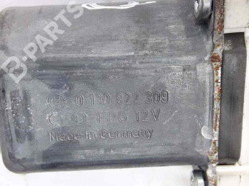 Elevador vidro frente direito BMW 3 Coupe (E92) 330 d 67627189232 | 0130822309 BOSCH | CONECTOR DE 6 PINES | 20060417