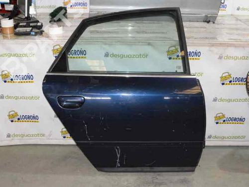 AZUL OSCURO   Tür rechts hinten A6 (4B2, C5) 2.5 TDI (150 hp) [1997-2005]  1158555