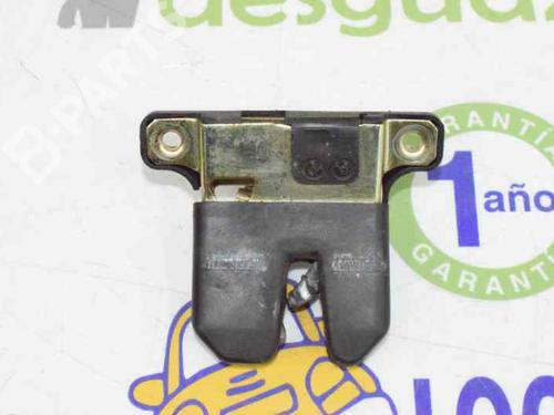 Bakluke lås 80 (8C2, B4) 1.9 TDI (90 hp) [1991-1994] 1Z 1045467
