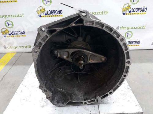 Schaltgetriebe BMW 3 (E90) 320 d JEJ | 23007562729 | 23008687390 | 20131330