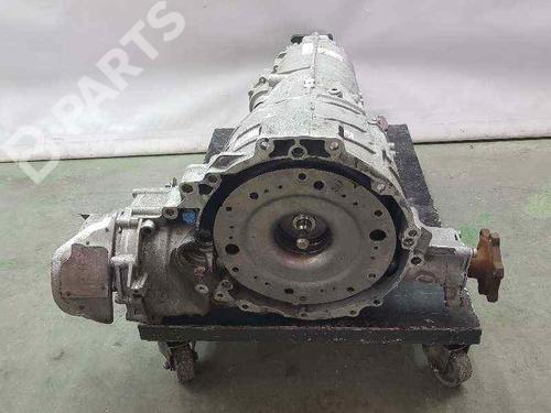 KXS | 6HP-28 | 1084136010 | Automtisk gearkasse A5 (8T3) 3.0 TDI quattro (240 hp) [2007-2012] CCWA 6101977