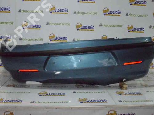 60570828 | AZUL CLARO | Pare-chocs arrière 156 (932_) 1.9 JTD (932.A2B00) (110 hp) [2000-2001]  1159605
