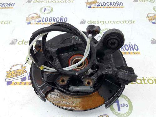 33326783654 | 33326783654 | Venstre hjullagerhus spindel 3 (E90) 318 d (122 hp) [2005-2007]  3525912