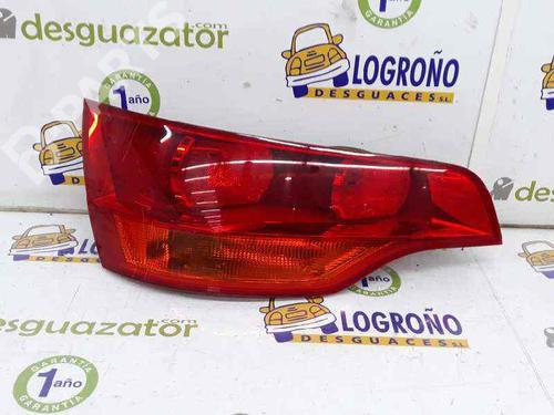 4L0945093 | 027330102 | 4L0945093 | Left Taillight Q7 (4LB) 3.0 TDI quattro (240 hp) [2007-2015] CASA 3245922