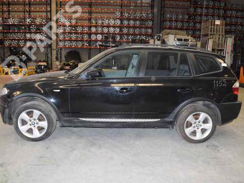 BMW X3 (E83) 2.0 d(4 Türen) (150hp) 2004-2005-2006-2007 36873936