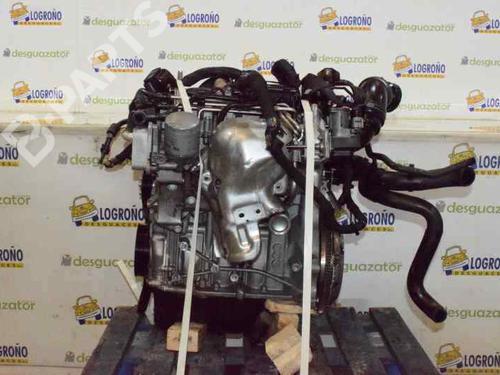 CBZA   CBZ MOTOR   CBZ   Motor A1 (8X1, 8XK) 1.2 TFSI (86 hp) [2010-2015] CBZA 774560