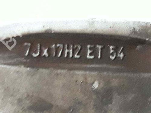 Jante SEAT ALTEA (5P1) 1.9 TDI 5P0601025C | 5P0601025C | 17 PULGADAS | 37629787