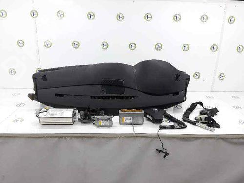 51457156286 | 32346776425 | 72127039708 | Kit airbags 5 Touring (E61) 525 d (177 hp) [2004-2007] M57 D25 (256D2) 3523473