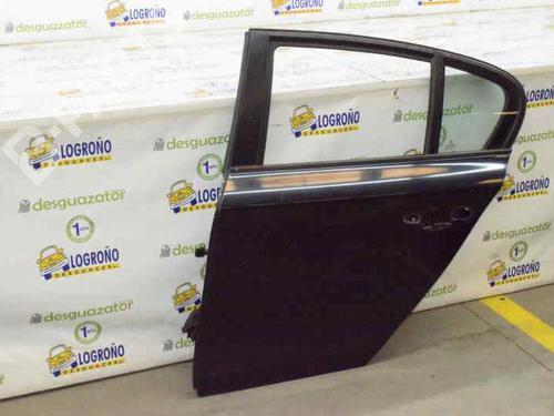 Tür links hinten BMW 1 (E87) 118 d 41527191017 | AZUL OSCURO | 20131615