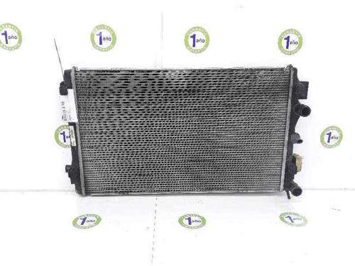6R0121253R   6R0121253R   Water Radiator IBIZA IV SPORTCOUPE (6J1, 6P5) 1.4 TSI Cupra (180 hp) [2009-2020]  3655229