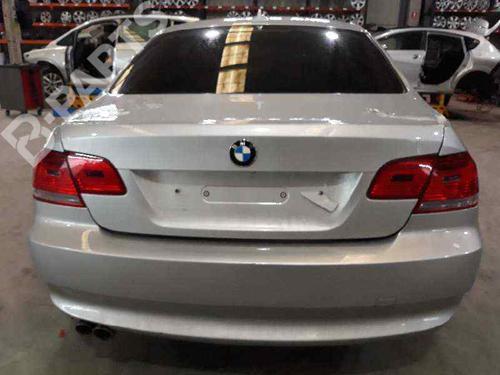 Fechadura frente esquerda BMW 3 Coupe (E92) 330 d  37692306