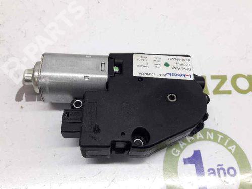 Motor do tecto de abrir BMW 3 Coupe (E92) 330 d 67616922257 | 1704603A WEBASTO | 61617161711 | 20060299