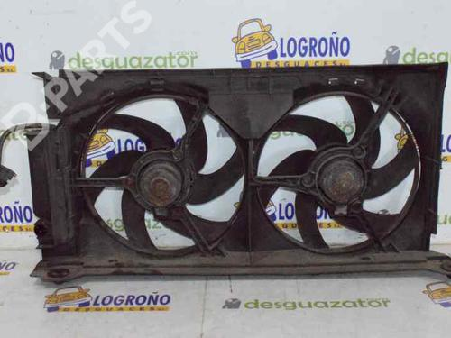 8240223 | Kjølevifte elektrisk XSARA (N1) 1.9 TD (90 hp) [1997-2000]  796049