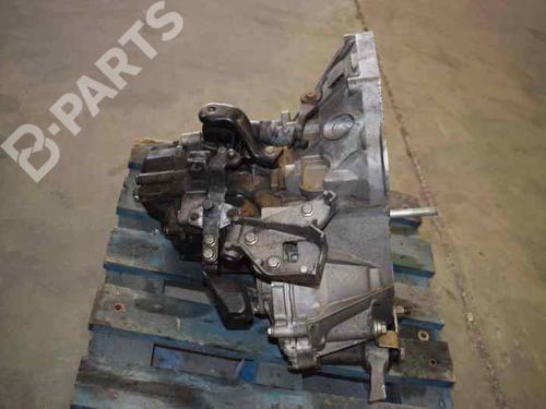 Manuell girkasse OPEL COMBO Box Body/MPV (X12) 1.3 CDTI (B05) 2179107   19920982