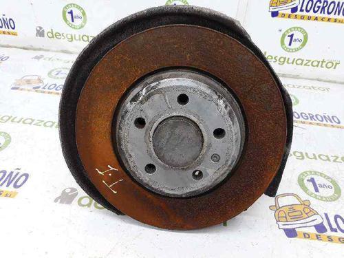 8K0505431AC | 8R0505311F | Venstre hjullagerhus spindel A4 (8K2, B8) 2.0 TDI (143 hp) [2007-2015] CAGA 1202191