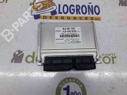 4L0910553C | 4L0907553 | 15152800962 | Control Unit Q7 (4LB) 3.0 TDI quattro (240 hp) [2007-2015] CASA 3245884