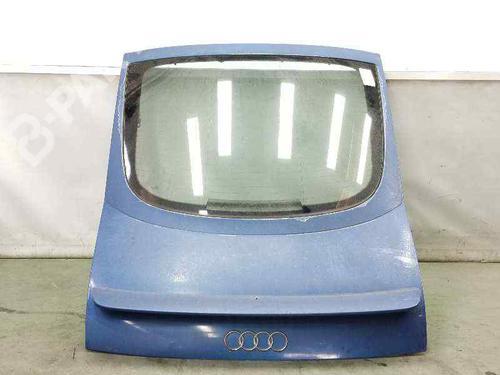 8N8827023D | 8N8827023D | COLOR AZUL Z9V | Heckklappe TT (8N3) 1.8 T (180 hp) [1998-2006]  8080503