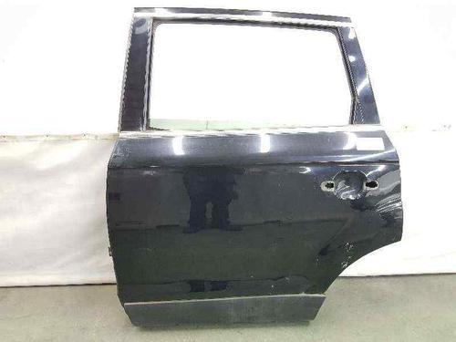4L0833051 | 4L0833051 | NEGRO | Tür links hinten Q7 (4LB) 4.2 TDI quattro (326 hp) [2007-2009]  5245093