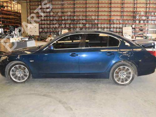 BMW 5 (E60) 525 d (177 hp) [2004-2010] 29515522