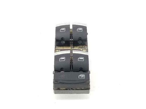 4F0959851H | 4F0959851H | Mando elevalunas delantero izquierdo A3 Sportback (8PA) 2.0 TDI 16V (140 hp) [2004-2013] CFFB 8064670