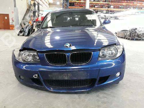 BMW 1 (E87) 118 d(5 portas) (143hp) 2007-2008-2009-2010-2011 39075226