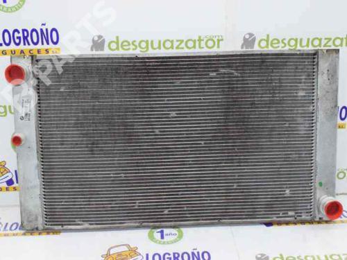17117795878 | 17117795878 | E9990004 | Radiador agua 5 (E60) 525 d (197 hp) [2007-2010]  855607