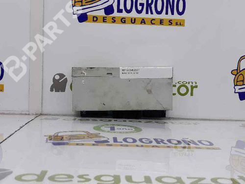 61354533551   109110   Elektronik Modul Z4 Roadster (E85) 2.5 i (192 hp) [2002-2005] M54 B25 (256S5) 801200
