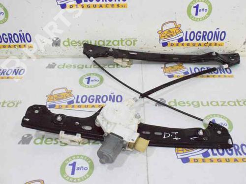51337140587 | 7060265S | 6927027 | Elevador vidro frente esquerdo 3 Touring (E91) 320 i (150 hp) [2005-2012] N46 B20 B 1933272
